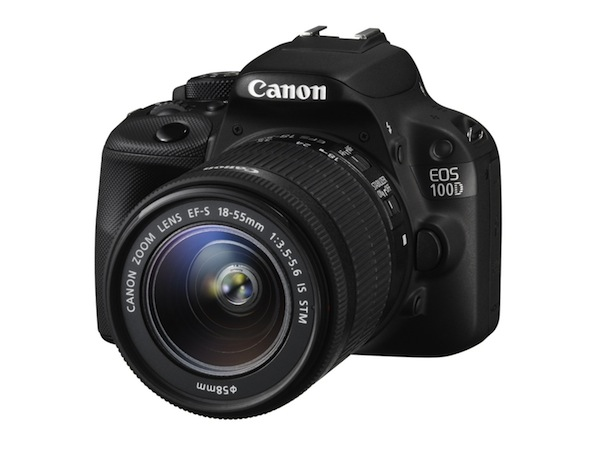 Photo of Canon EOS 100D: Review