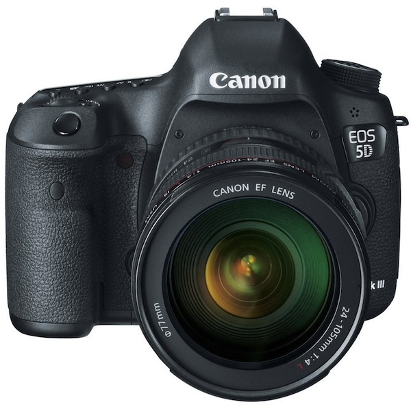 Photo of Canon EOS 5D Mark III: Review