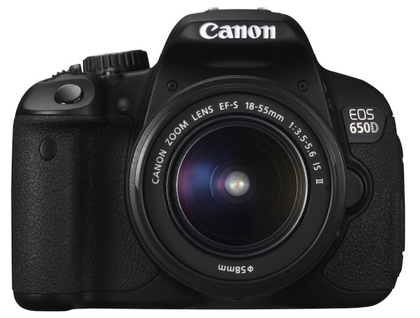 Photo of Canon EOS 650D: Review