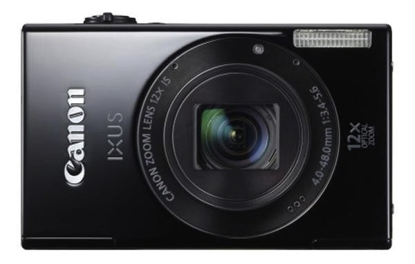 Photo of Canon IXUS 510 HS: Review