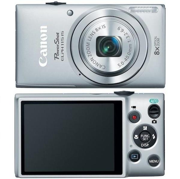 Canon PowerShot 115
