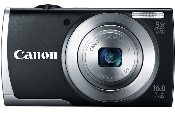 Photo of Canon PowerShot A2500: Review