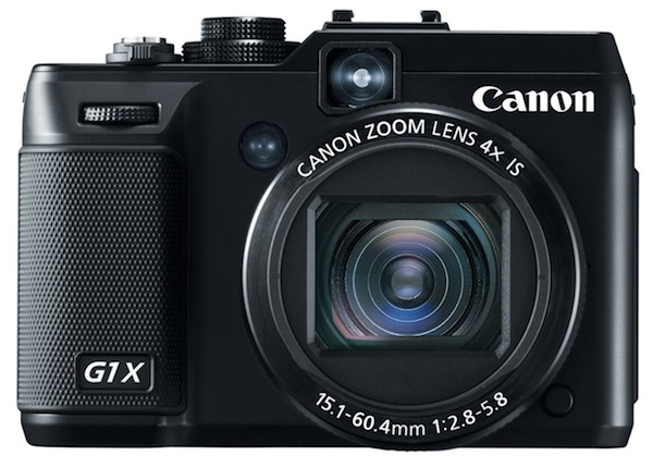 Photo of Canon PowerShot G1 X: Review