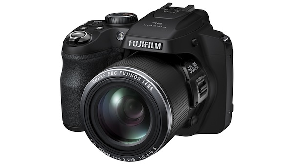 Photo of Fujifilm FinePix SL1000: Review