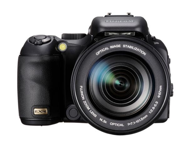 Photo of Fujifilm FinePix S200EXR: Review