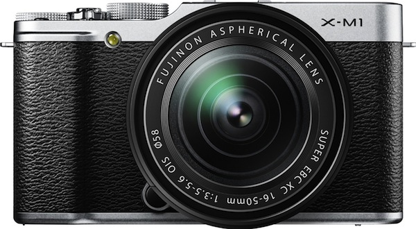 Photo of Fujifilm X-M1: Review