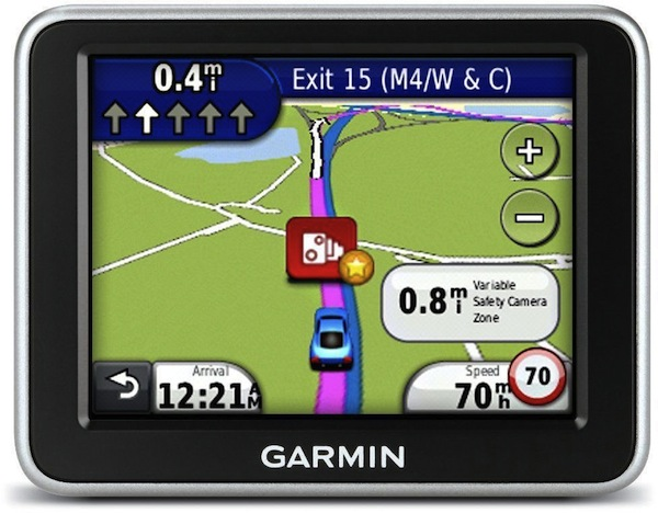Photo of Garmin Nuvi 2200: Review