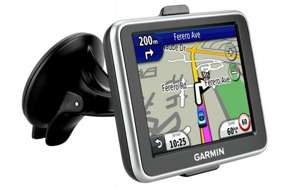 Garmin Nuvi 2200 GPS