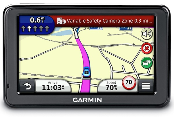 Photo of Garmin Nuvi 2445LMT: Review