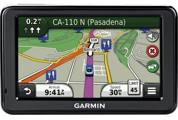 Photo of Garmin Nuvi 2475LT: Review