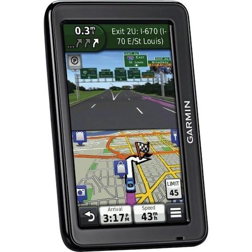 Garmin Nuvi 2475LT GPS