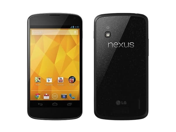 Photo of LG Google Nexus 4: Review