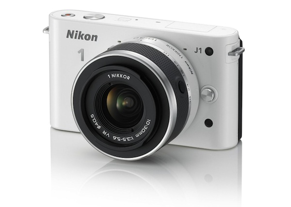 Photo of Nikon 1 J1: Review