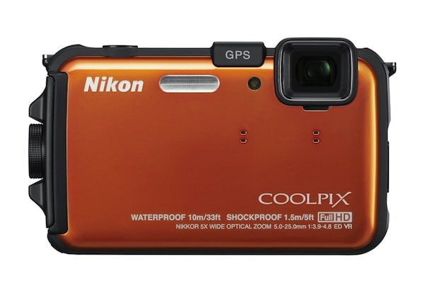Photo of Nikon COOLPIX AW100: Review