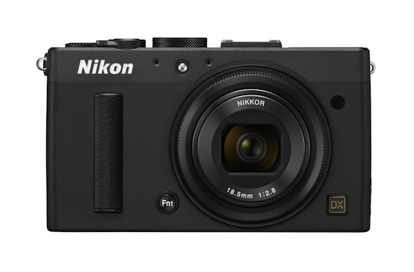 Photo of Nikon Coolpix A: Review