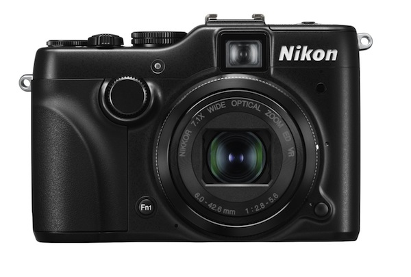 Photo of Nikon Coolpix P7100: Review