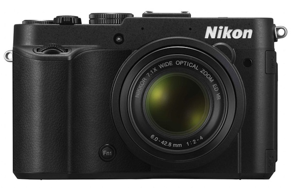 Photo of Nikon Coolpix P7700: Review