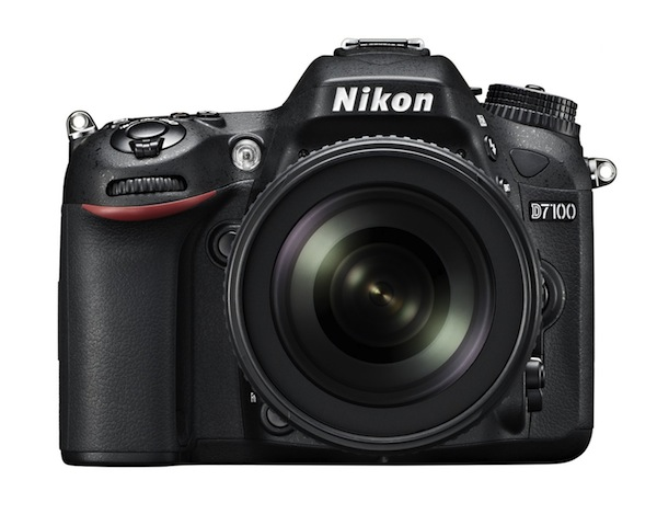 Photo of Nikon D7100: Review
