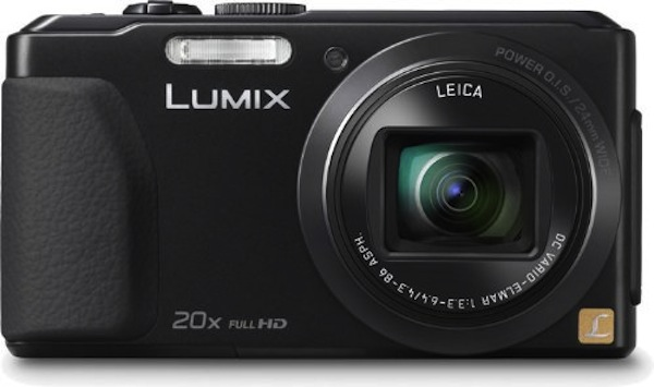 Photo of Panasonic DMC-TZ40: Review