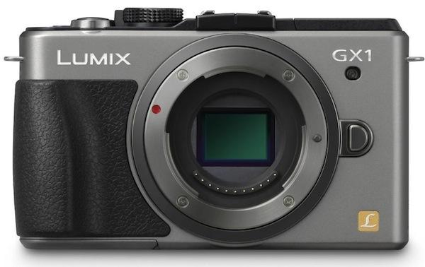 Photo of Panasonic Lumix DMC-GX1: Review