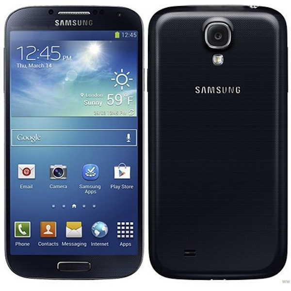 Photo of Samsung Galaxy S4: Review