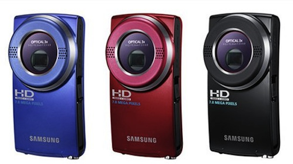 Photo of Samsung HMX-U20: Review