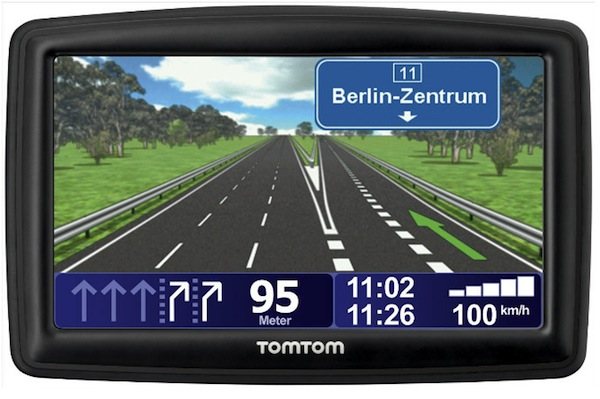 Photo of TomTom XXL Classic: Review