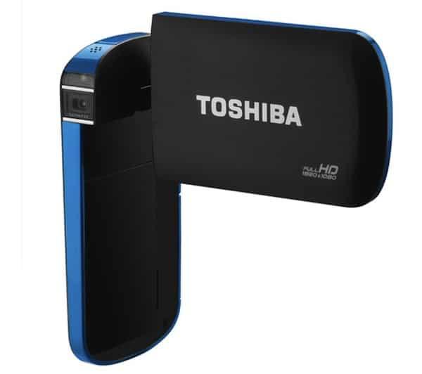 Toshiba Camileo BW10 Review | HD Camcorder Reviews ...