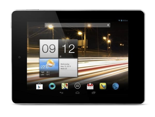 Photo of Acer Iconia A1: Review