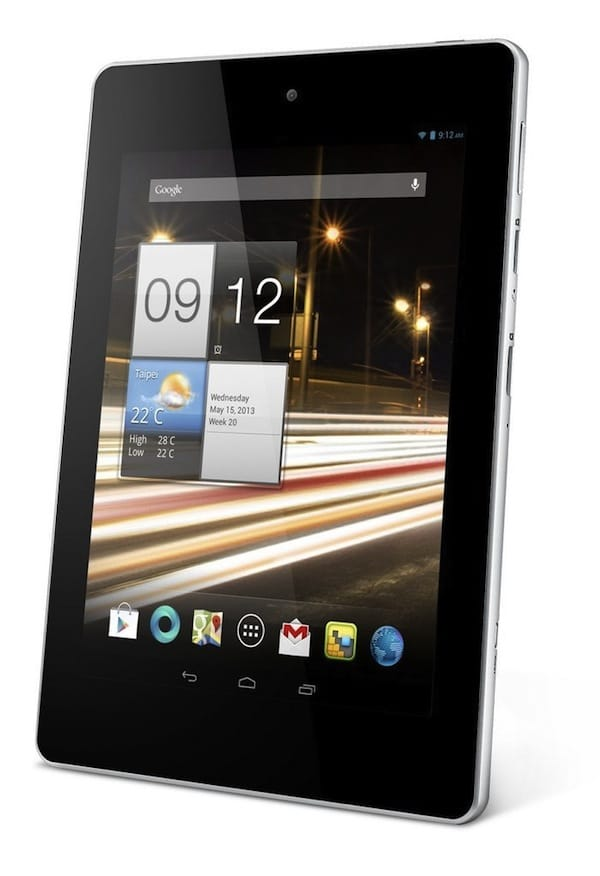 Acer Iconia A1-image2