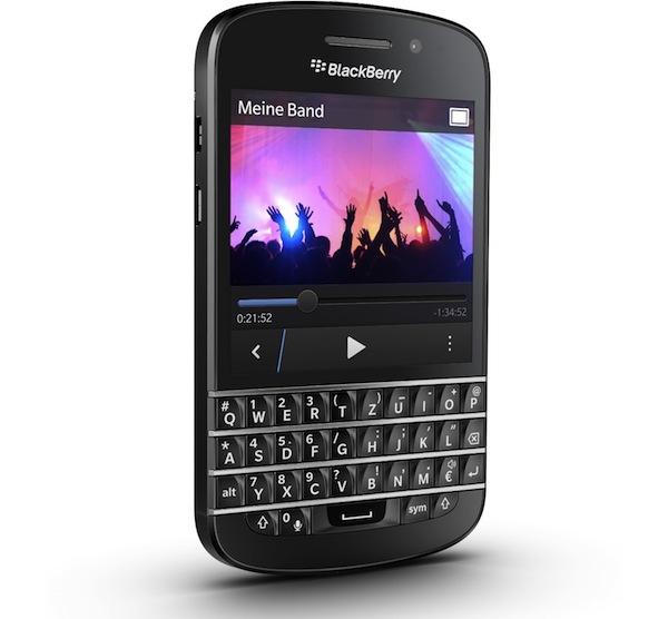 BlackBerry Q10-image2
