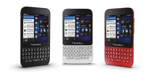 BlackBerry Q5-image2