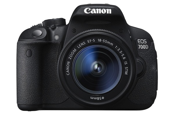 Photo of Canon EOS 700D: Review
