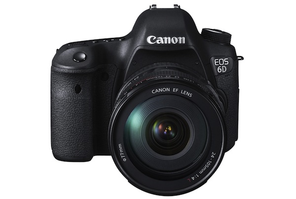 Photo of Canon EOS 6D: Review