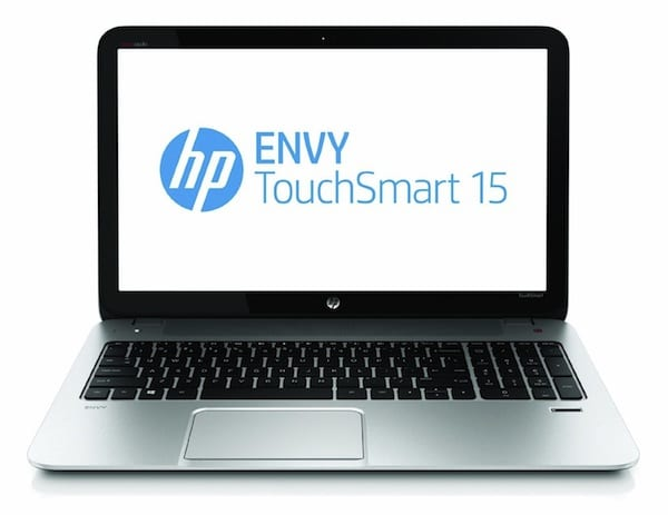 Photo of HP ENVY TouchSmart 15: Review