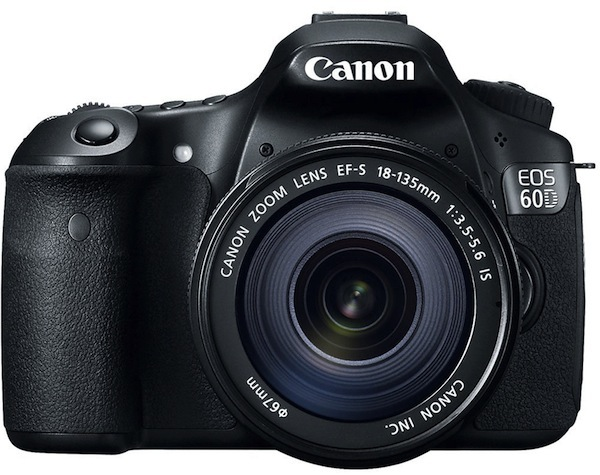 Photo of Canon EOS 60D: Review