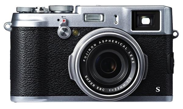Photo of Fujifilm FinePix X100S: Review