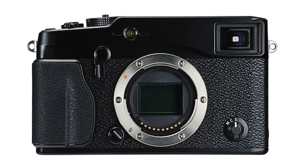 Photo of Fujifilm X-Pro1: Review