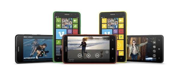 Photo of Nokia Lumia 625: Review