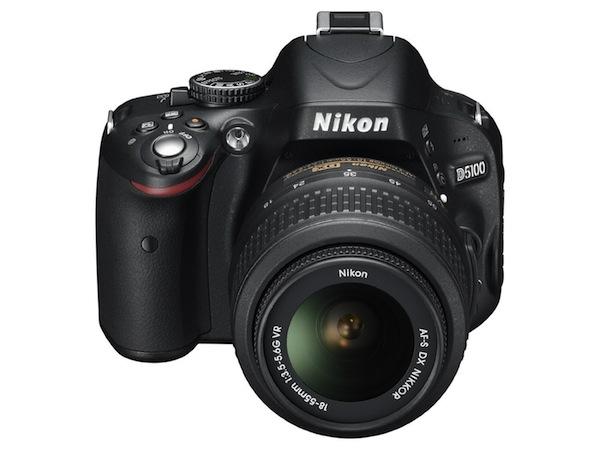 Nikon D5100-image