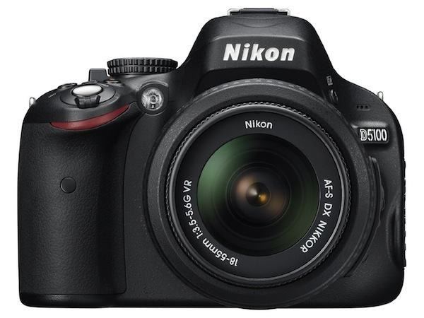 Photo of Nikon D5100: Review