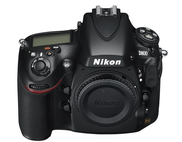 Photo of Nikon D800: Review