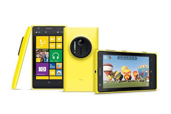Photo of Nokia Lumia 1020: Review