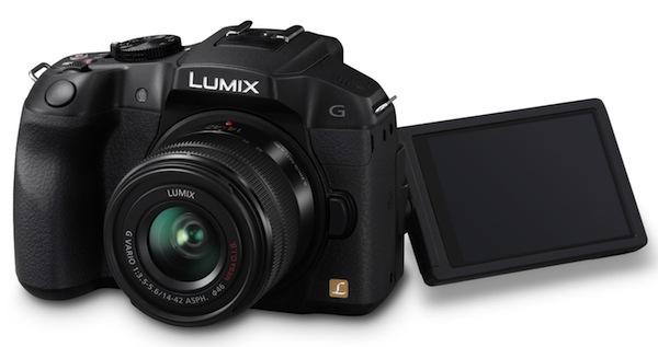 Panasonic Lumix G6-image3