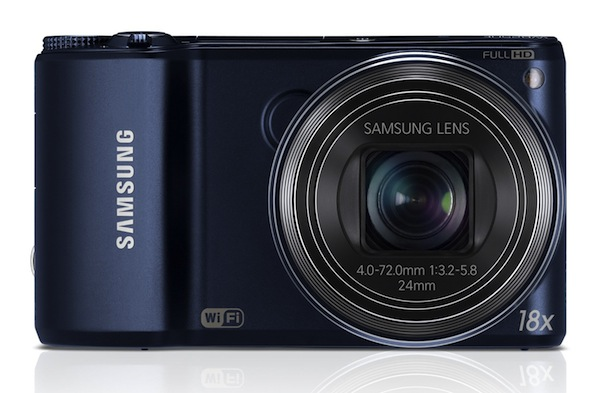 Photo of Samsung WB250F: Review