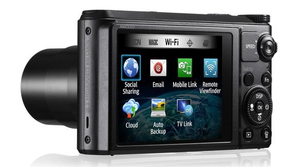 Samsung WB850F-image