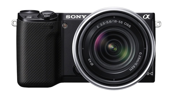 Photo of Sony NEX-5R: Review