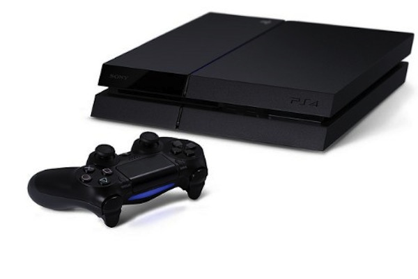 Sony PS4-image2