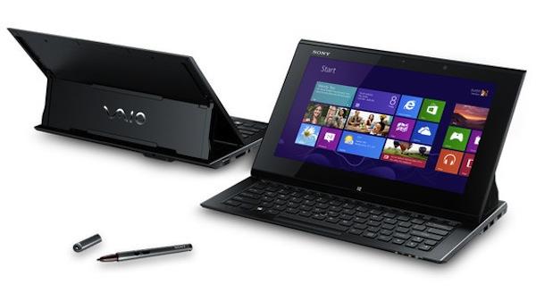 Sony VAIO Duo 11-image2