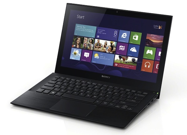 Photo of Sony Vaio Pro 11: Review